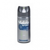 Дезодорант BODYSPRAY Sport Energy 150 мл MALIZIA / dermcare.ru
