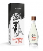 "Духи ""BYC MOZE..."" Summer in Paris 10 ml"